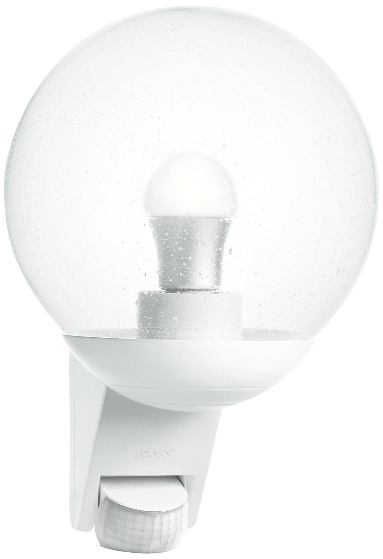 Steinel L S Sensor lámpara para el exterior con ° detector de