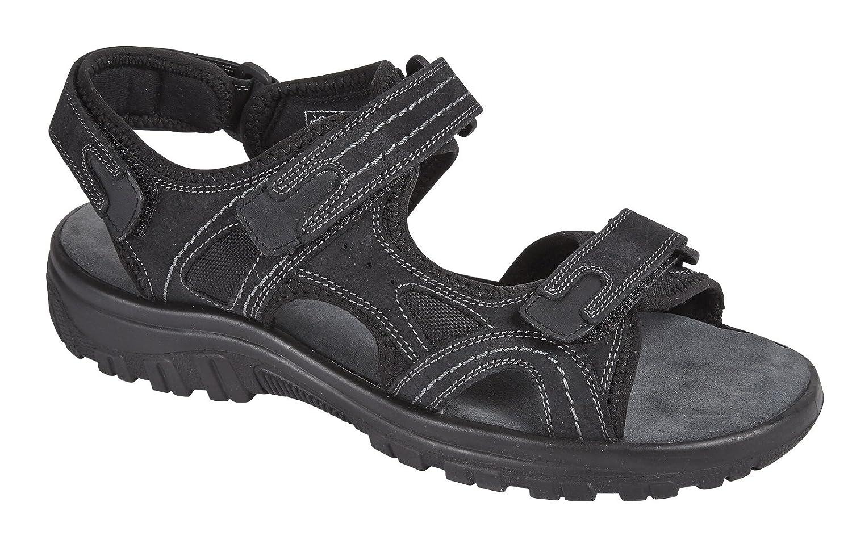 Koo T   Herren SandalenKoo T Herren Sandalen schwarz Martin Billig und erschwinglich Im Verkauf