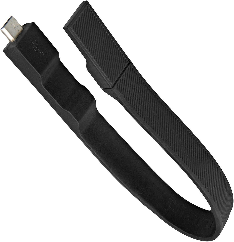 Plantronics Explorer 500 Bluetooth 203621-05 Renewed Black