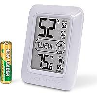 AcuRite 01131M Digital Higrómetro y termómetro