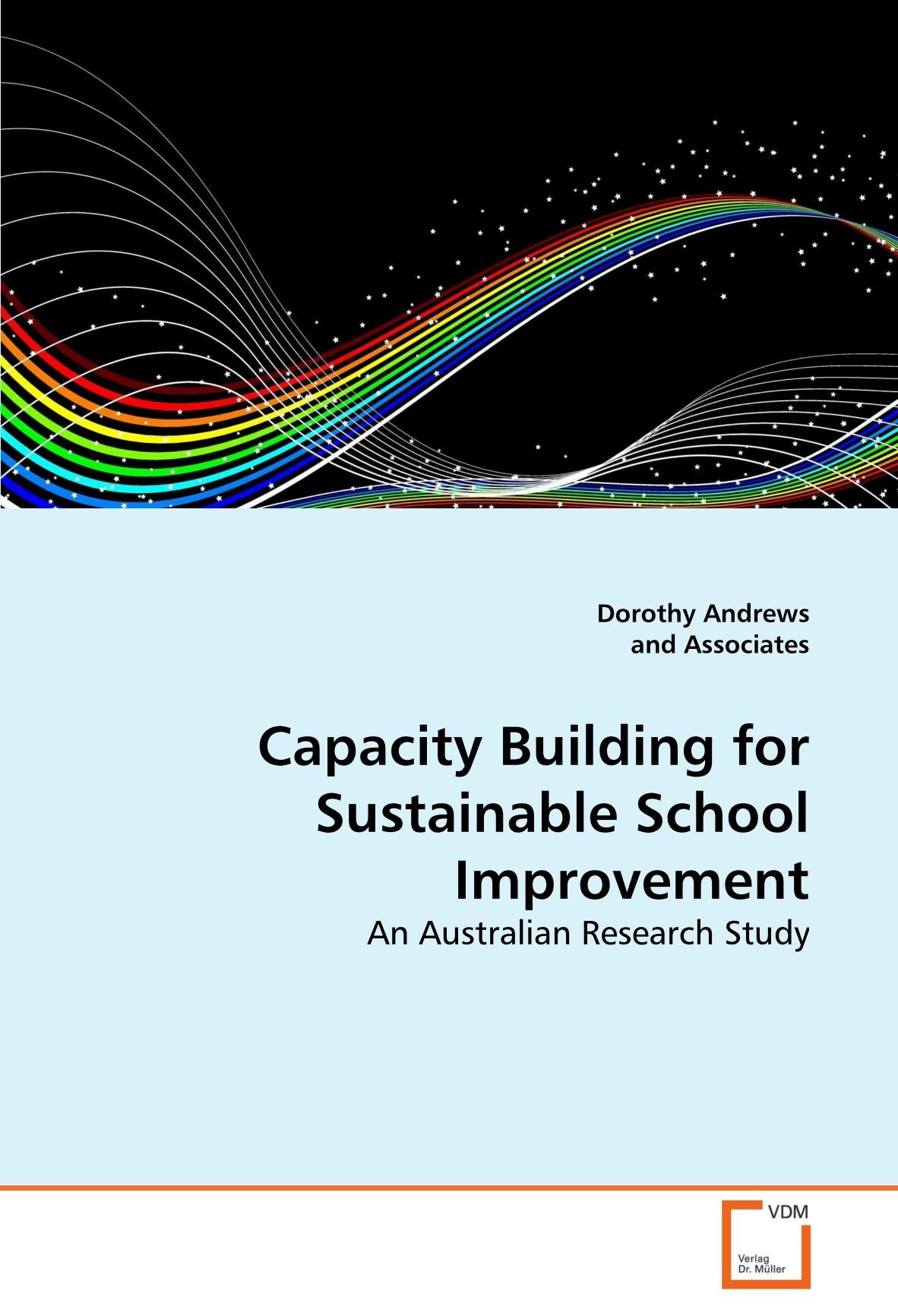 Download Capacity Building for Sustainable School Improvement: An Australian Research Study pdf