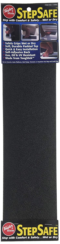 Taylor Made Products 11990 StepSafe 3 1//2 x 14 1//2 Marine Pad