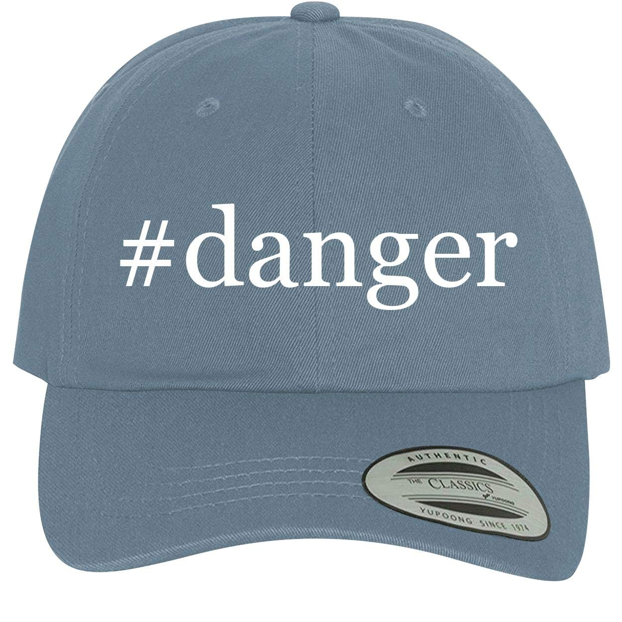 BH Cool Designs #Danger Comfortable Dad Hat Baseball Cap