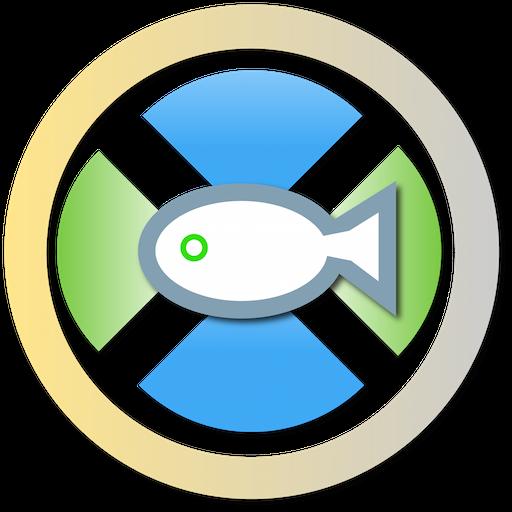 Fishing Times (Best Tide Chart App)