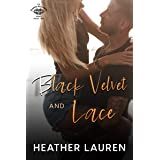 Black Velvet And Lace: A Rockstar Romance (The Empire Records Series Book 2)