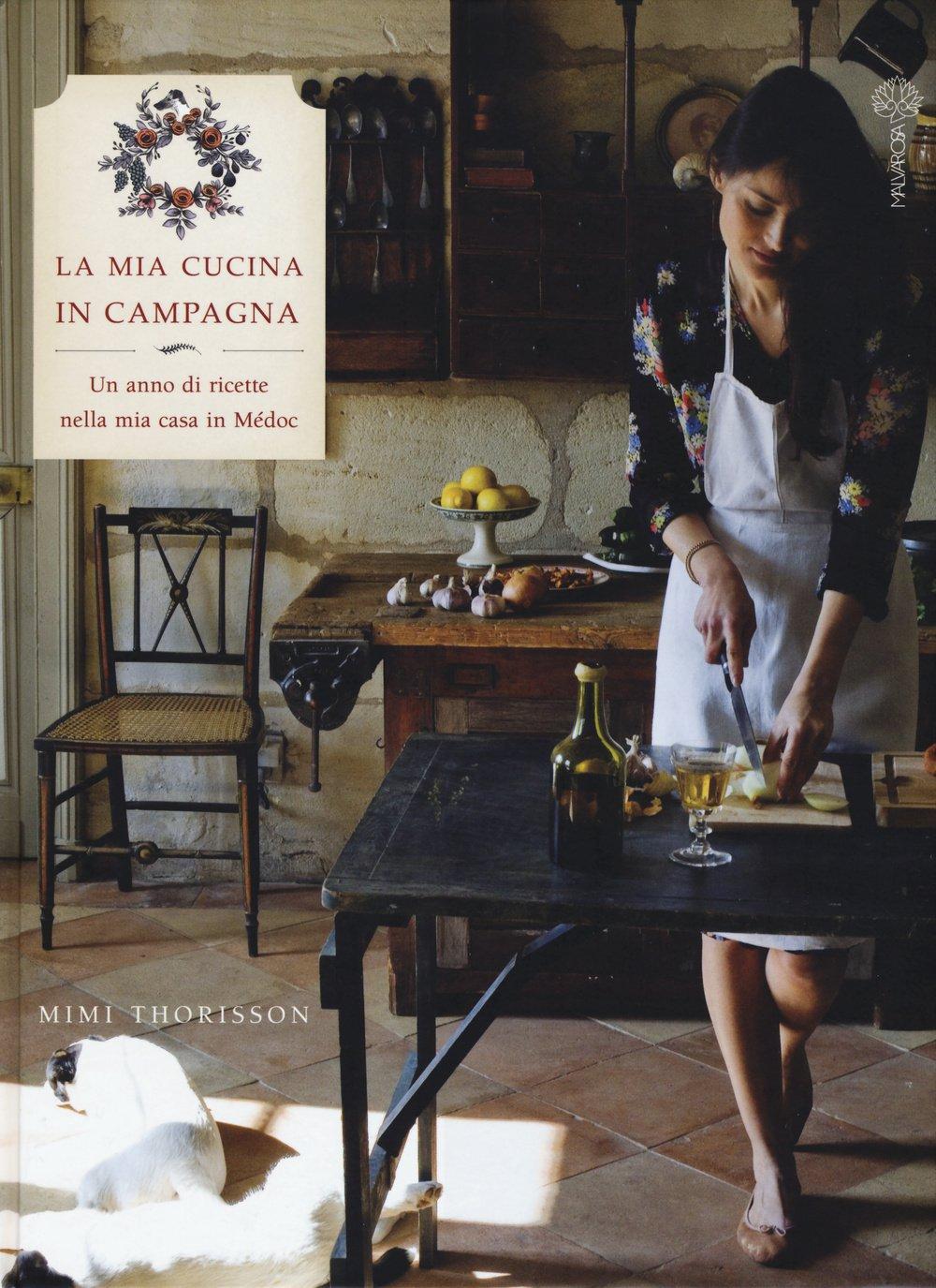 Amazon.it: La mia cucina di campagna. Un anno di ricette nella mia ...