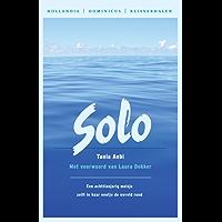 Solo (Hollandia Dominicus Reisverhalen Book 1)