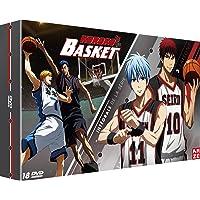 Kuroko's Basket - Intégrale de la Série Saisons 1 à 3 [Francia] [DVD]