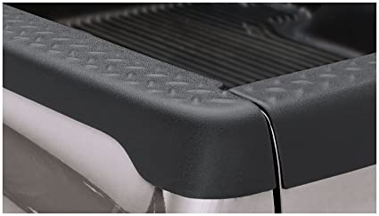 Bushwacker 59513 Dodge Diamondback Ultimate BedRail Cap