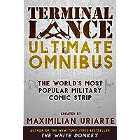 Terminal Lance Ultimate Omnibus