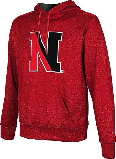 N ProSphere Men/'s Northeastern University Prime Pullover Hoodie