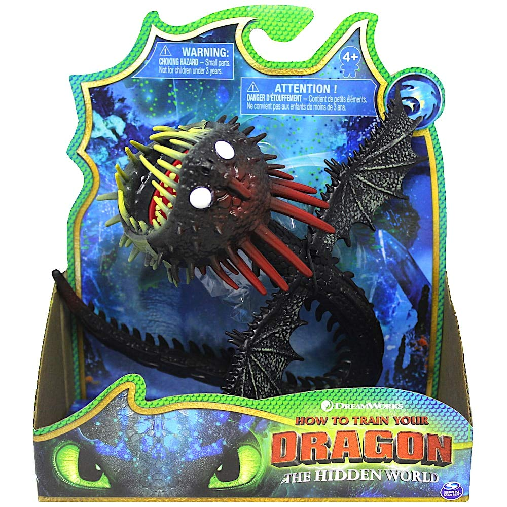 Whispering Death Dreamworks How To Train Your Dragon The Hidden World Buy Online In Faroe Islands At Faroe Desertcart Com Productid 101854746
