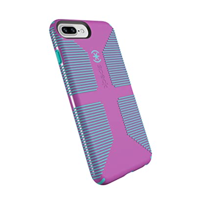 Speck Products CandyShell Grip Cell Phone Case For IPhone 8 Plus Also Fits 7