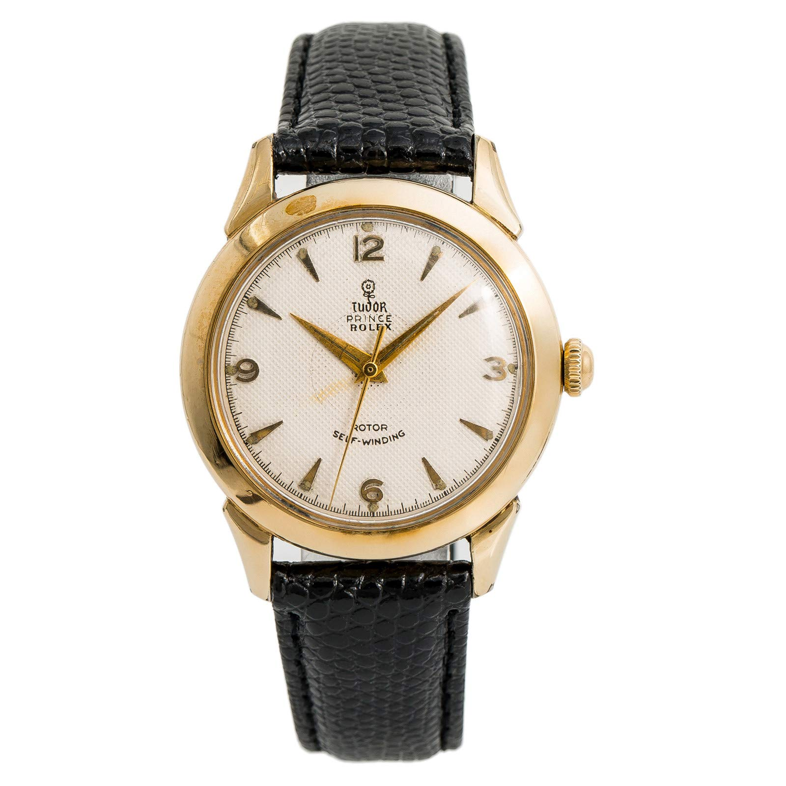 Tudor Prince Automatic-self-Wind Male Watch Unknwon (Certified Pre-Owned)
