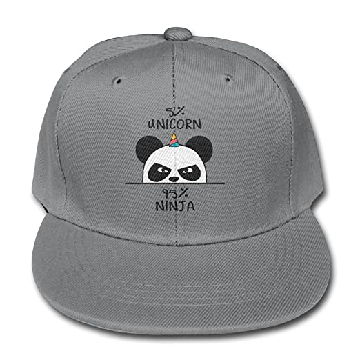 Amazon.com: Adjustable Boys&Girl% Unicorn5% Ninja Panda ...