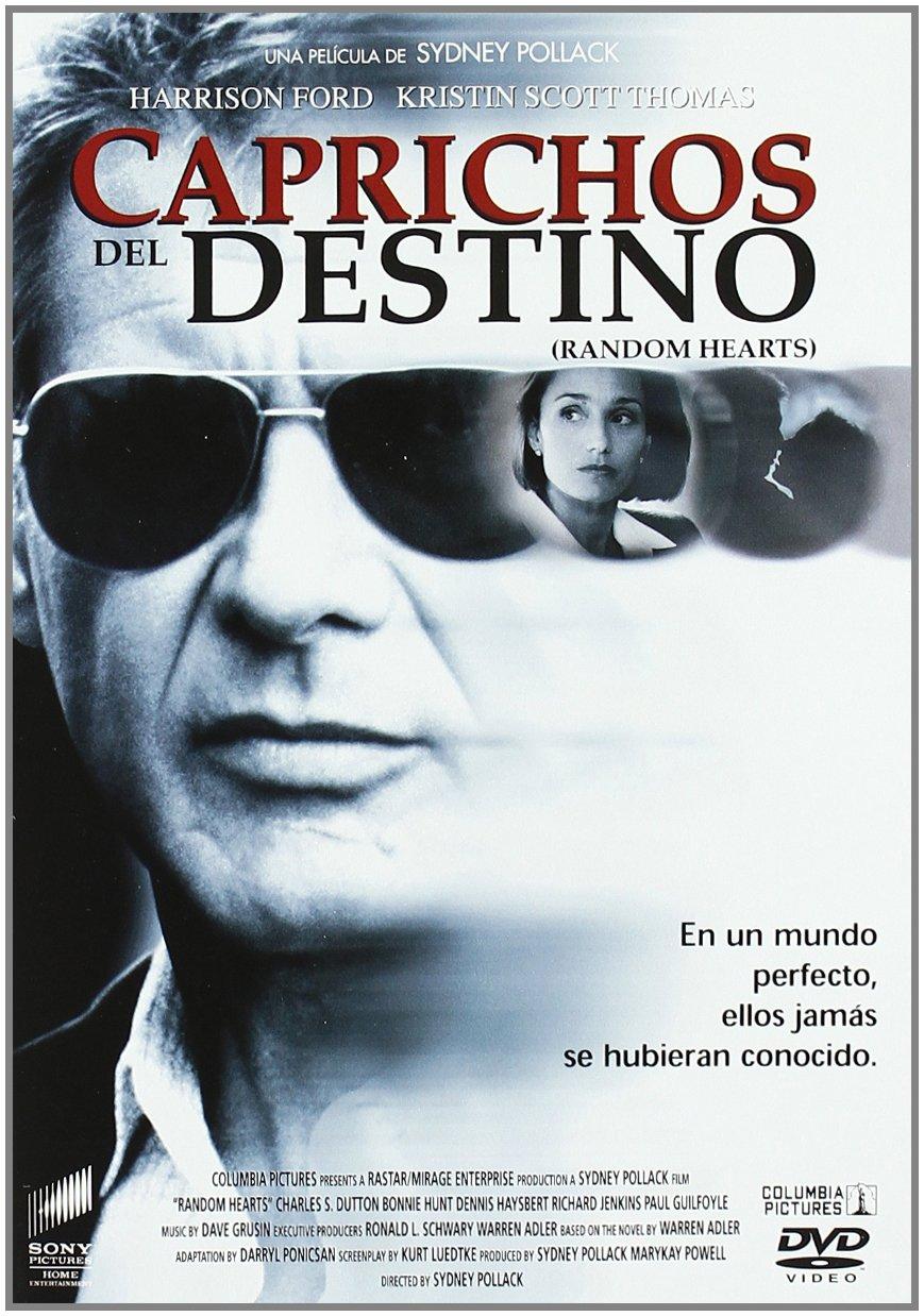 Caprichos Del Destino [DVD]: Amazon.es: Harrison Ford ...
