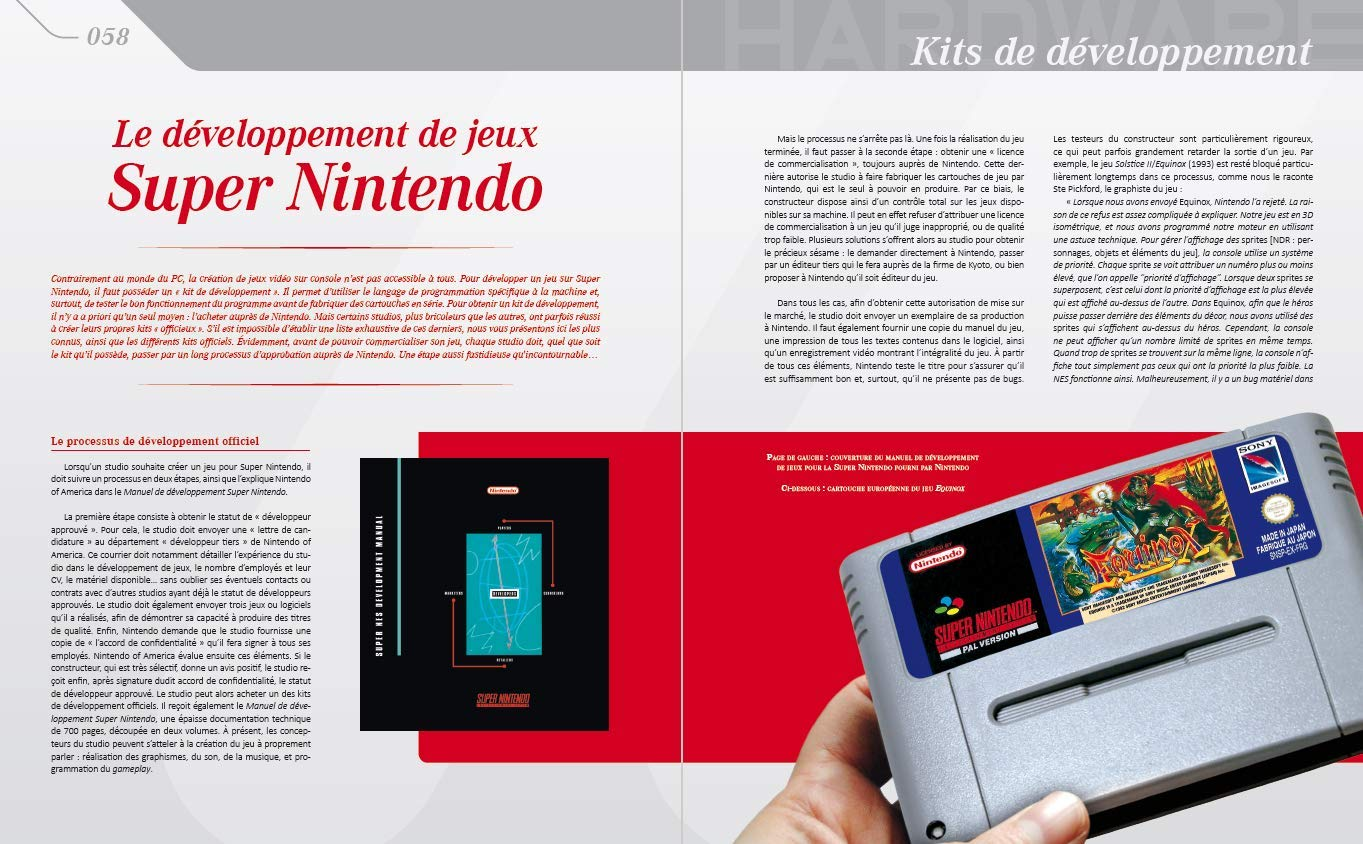 La Bible Super Nintendo (BIBLE PIX N LOVE): Amazon.es ...