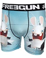 Freegun - Inv nr/blc boxer - Sous vêtement boxer