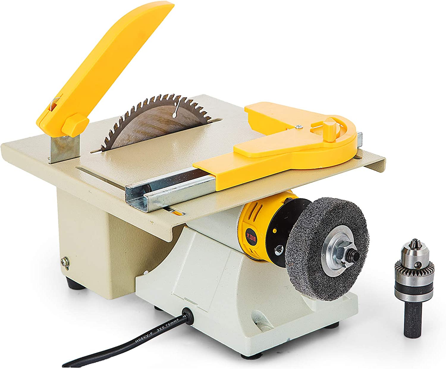Mophorn carving machine Table Saws product image 1