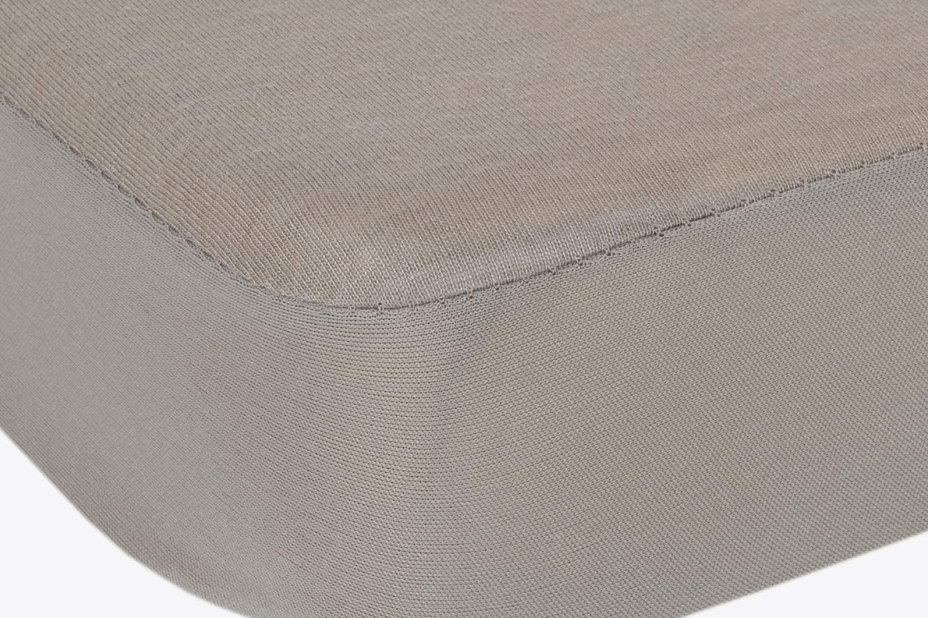 BSensible Tencel Sábana bajera protectora impermeable y transpirable Beige (Beige) 150 x 190: Amazon.es: Hogar