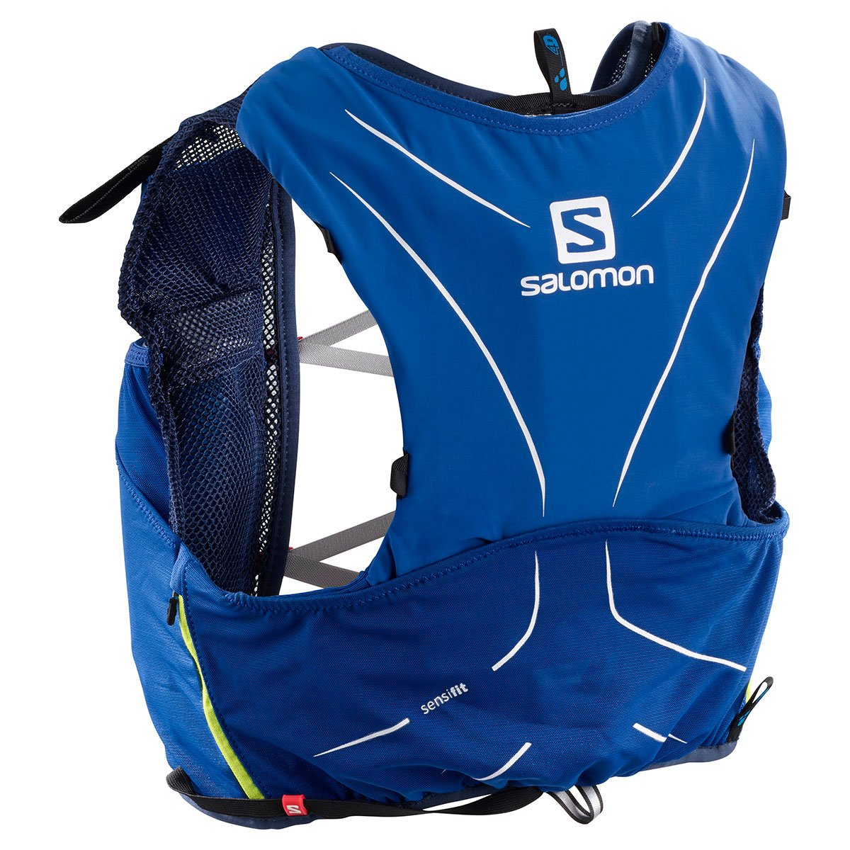 Salomon - Adv Skin - Sac à dos multifunction - Mixte Adulte SALQX|#Salomon gear L39267700