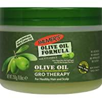 Palmer's Olive Oil Formula Gro Therapy for Healthy Hair and Scalp   8.8 Ounces (...