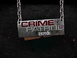 Crime Patrol Only