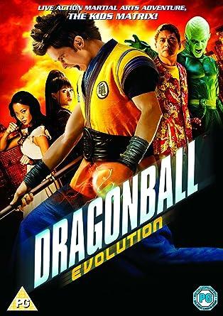 Dragonball evolution emmy rossum dating