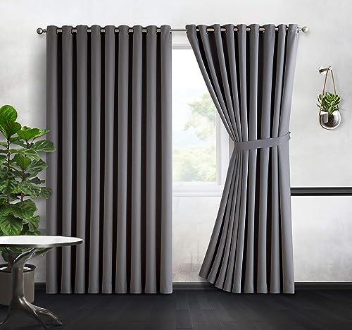 DecoSource Window Curtain Panel