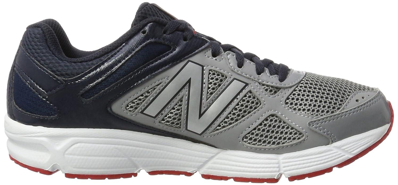 New New New Balance Herren 460v1 Laufschuhe, grau 50a8e2