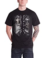 The Walking Dead T Shirt Dont Open Dead Inside Walkers offiziell Herren Nue