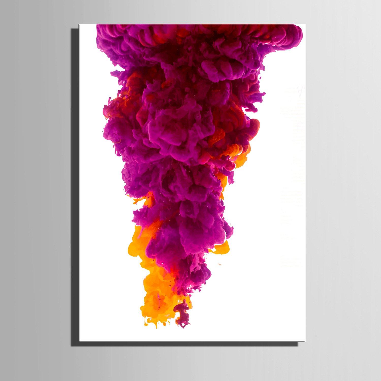 TT&ZHUANGSHI Leinwand-Kunst Psychedelische Farben-Rauch-Dekoration-Malerei, 35  50 50 50 B077YH8PH1 | Meistverkaufte weltweit  | Modern Und Elegant  | Erlesene Materialien  a83ceb
