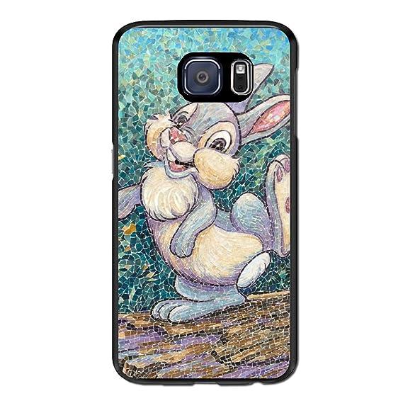 new product ce490 5f745 Amazon.com: Thumper Custom Phone Case Samsung Galaxy S7 Edge: Cell ...