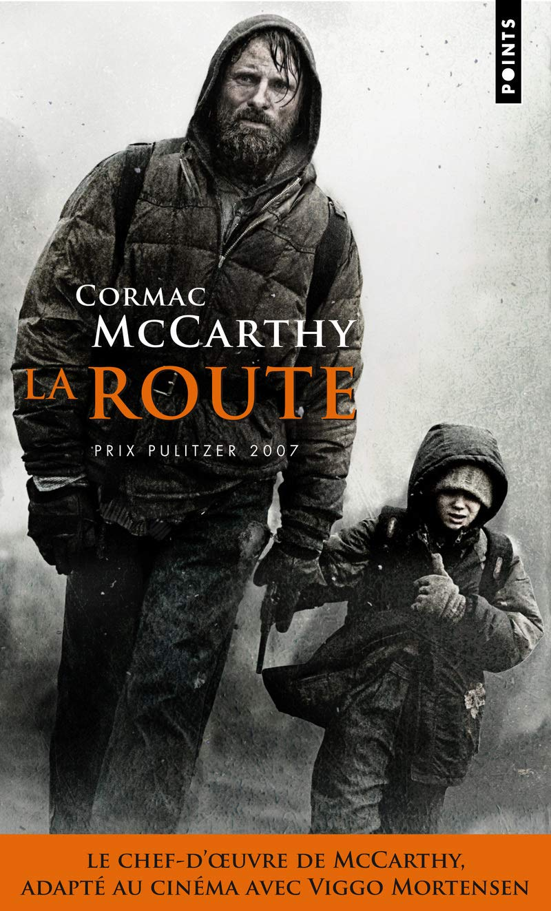 La Route = The Road: 1 (Points): Amazon.es: McCarthy, Cormac ...