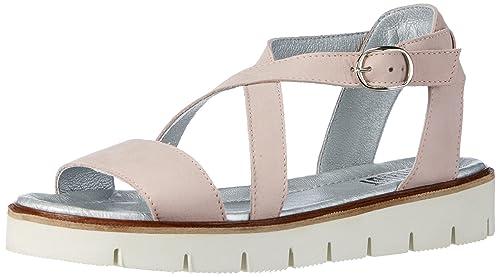 Sandale, Womens Open Toe Sandals Shoot