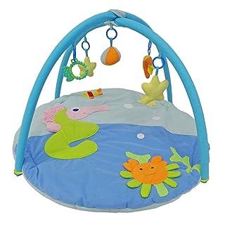 Baby Vivo Tappetino gioco bambino Seaworld