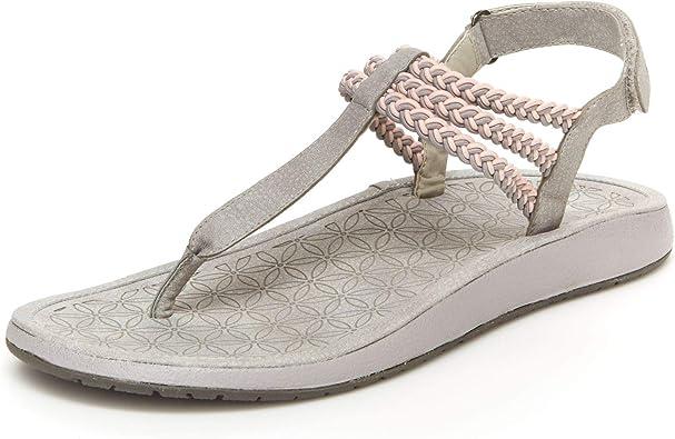 Jambu Women's Yasmine Too Flat Sandal