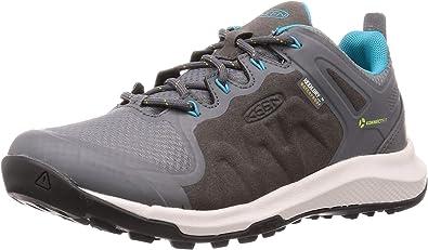 Zapatos para Senderismo para Hombre Keen Explore Vent