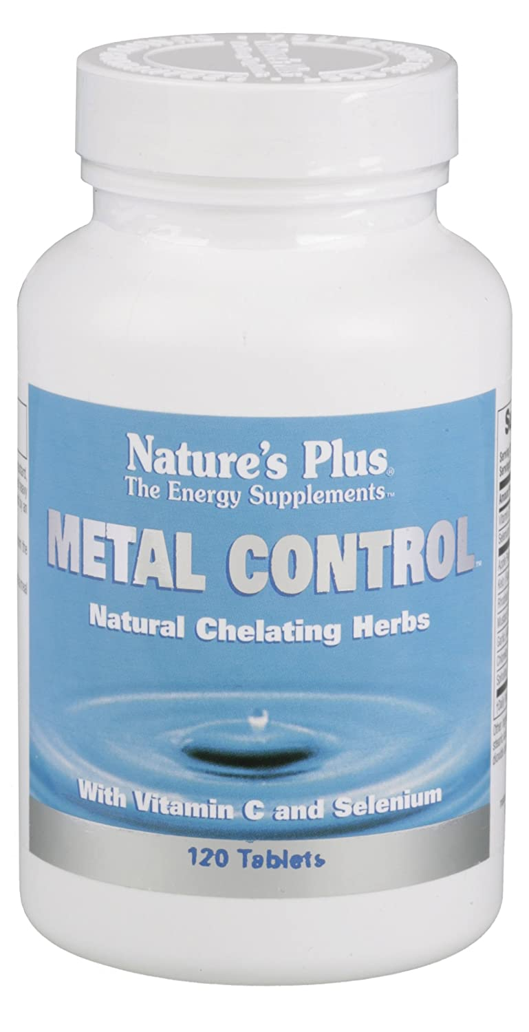 metal control nature plus