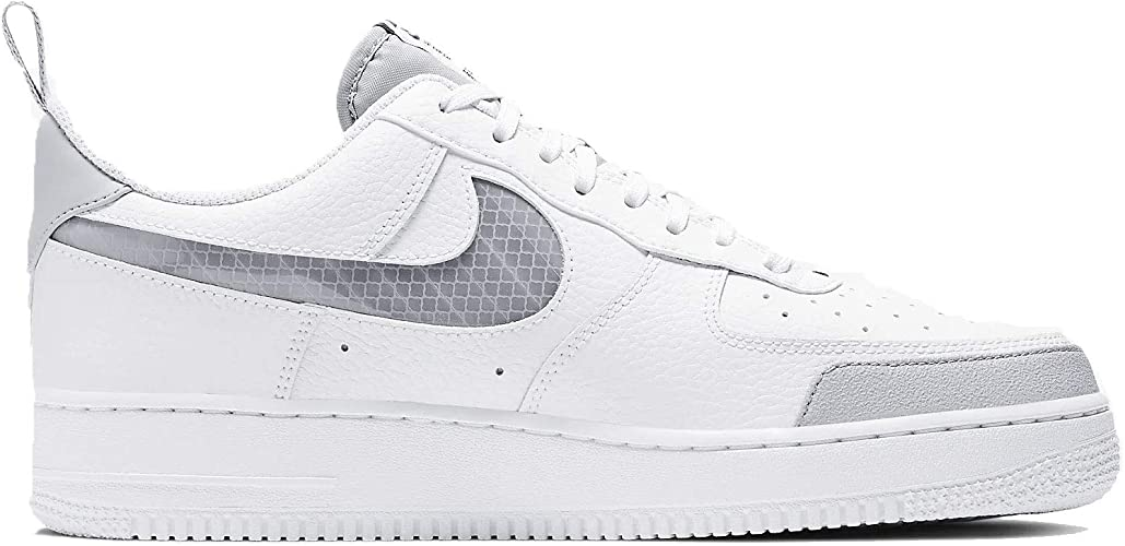 Nike Men's Air Force 1 '07 LV8 2 Casual Shoes