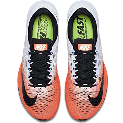 new product f05e5 8a1a0 Amazon.com | Nike Air Zoom Elite 9 Mens Running Shoes | Road Running