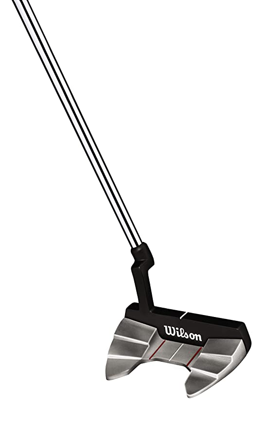 Amazon.com: Wilson Harmonized Golf Putter (Mens), M2, Right ...