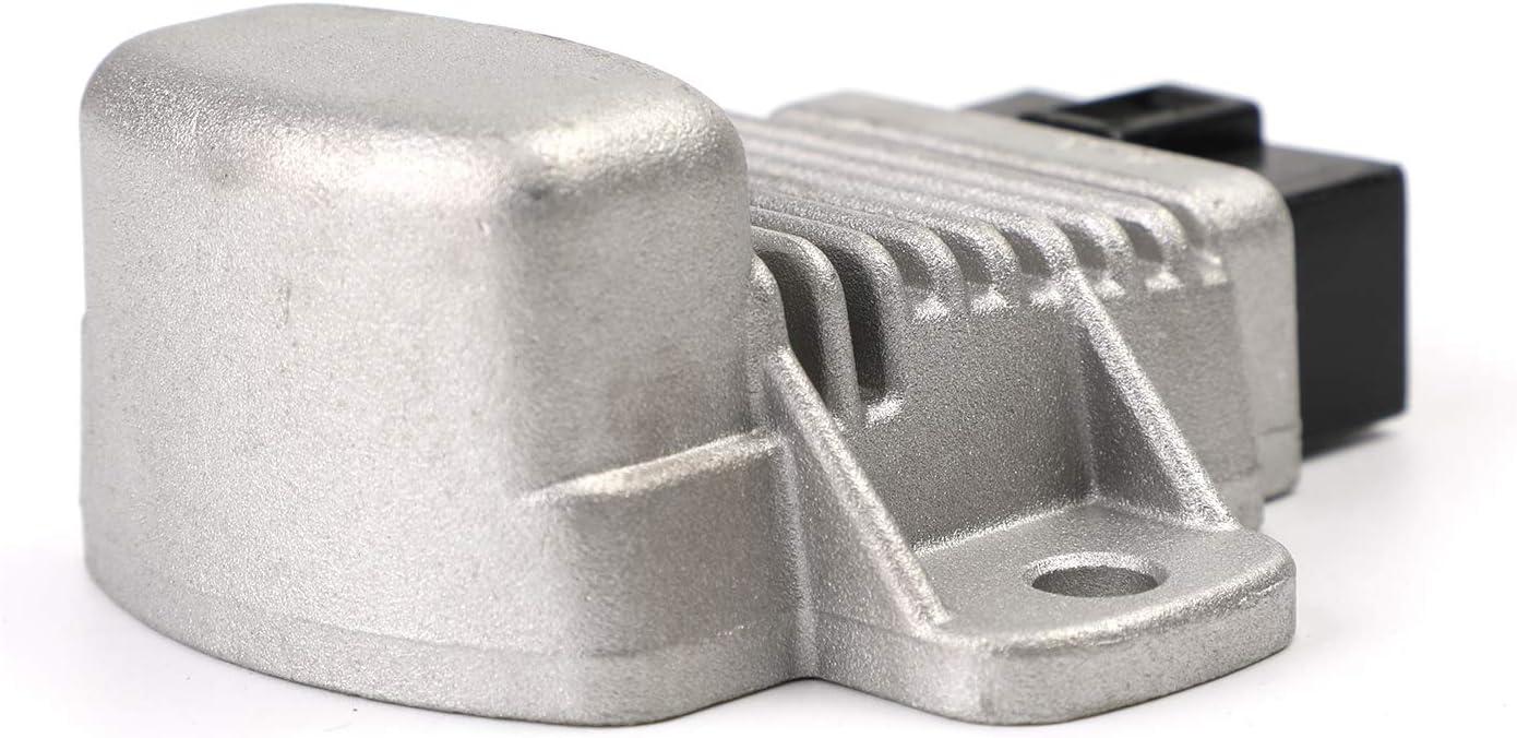 Topteng Regulador Rectificador de Voltaje para Hon-da MSX125 Grom 125 2014-2015 31600-K26-921
