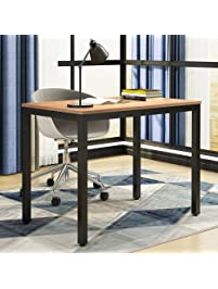 need modern simple style computer desk 394 pc laptop study table office desk - Home Office Desk
