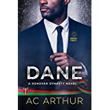 Dane: The Donovan Dynasty Book #1