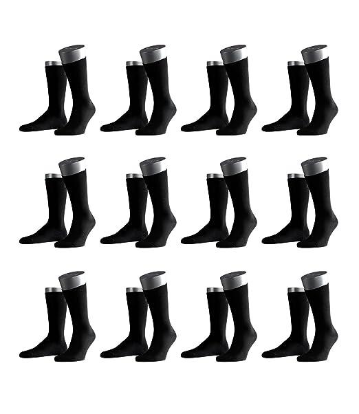 aktuelles Styling Turnschuhe 2018 neu billig FALKE Herren Business-Socken Swing 14633 12 Paar