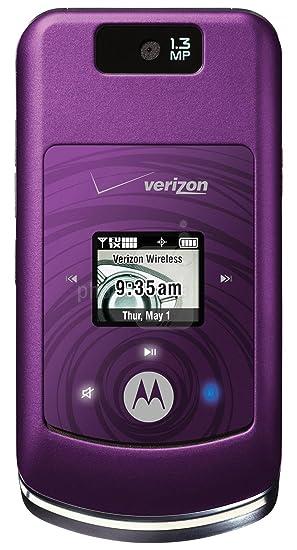 amazon com verizon cdma motorola moto w755 cdma 3g camera cell rh amazon com Moto W755 Motorola Phones Motorola Moto W755 Phone Battery