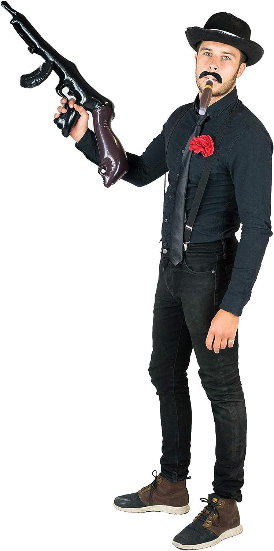Bodysocks® Disfraz de Bávaro para Hombre: Amazon.es: Juguetes y juegos