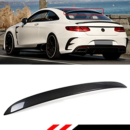 Amazon Com Cuztom Tuning For 2015 18 Mercedes Benz S550 S63 S65 Amg