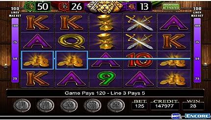 Buffalo slots games